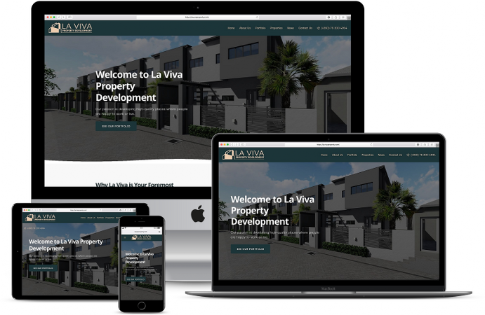 La Viva Property Development Limited