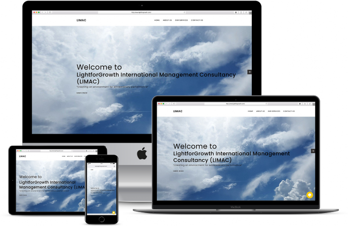 LightforGrowth International Management Consultancy